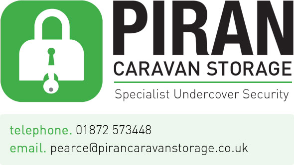 Piran Caravan Storage Cornwall